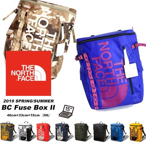 即納可★ 【THE NORTH FACE】ノースフェイス BCヒューズボックス2 バックパック リュック NM81817|gainabazar