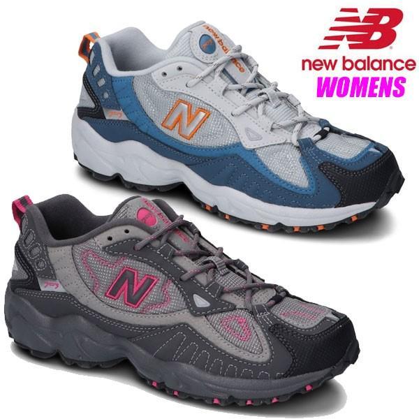 即納可★ 【New Balance】ニューバランス WL703 (B) レディース トレイルランニング アウトドアシューズ WL703BAB WL703BBB