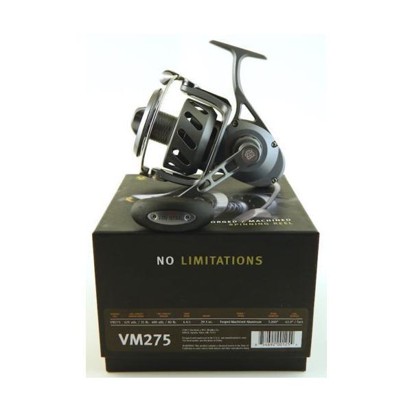 VAN STAAL VM275