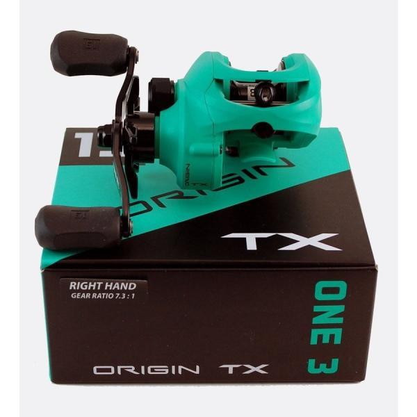 13 Fishing One 3 Origin TX 7.3:1