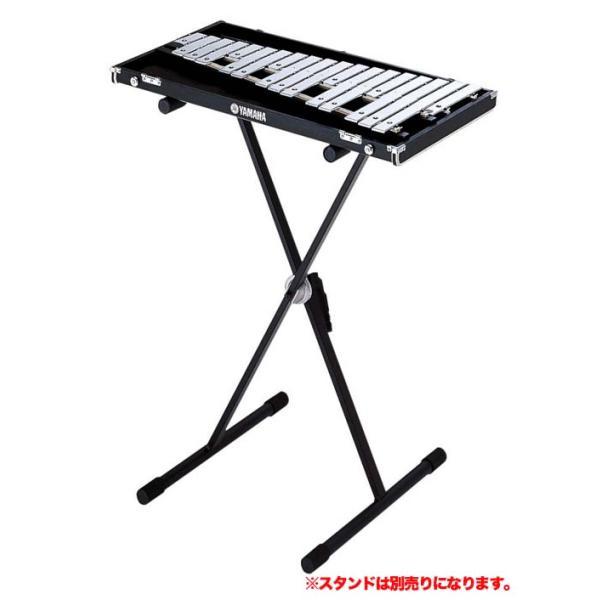 YAMAHA/グロッケン(立奏鉄琴)YG-250D【ヤマハ】