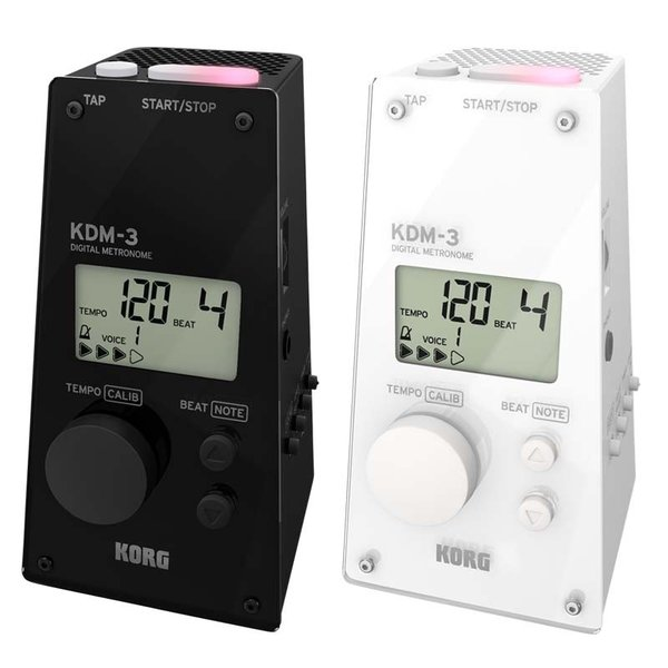 KORG/デジタルメトロノーム KDM3【コルグ】