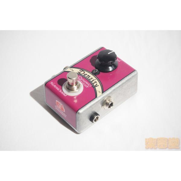 Neotenic Sound Density gakkido 03