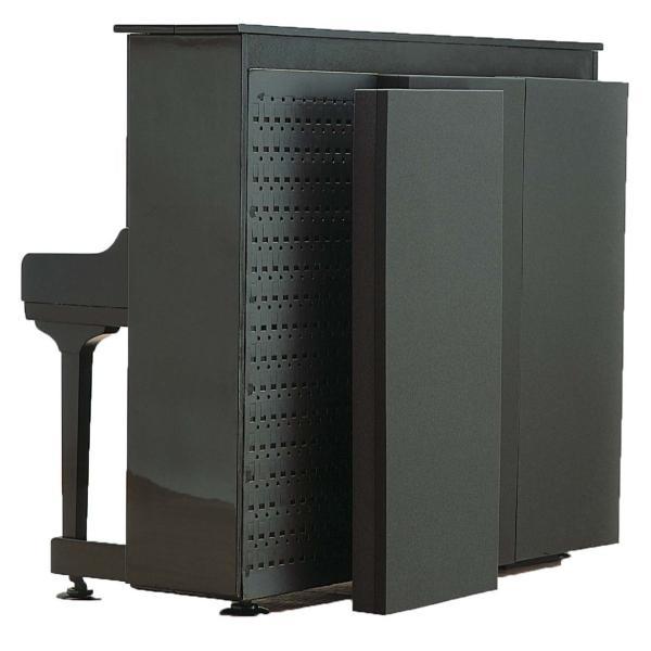 アップライトピアノ防音装置 PTX-UP ピアノテックス
