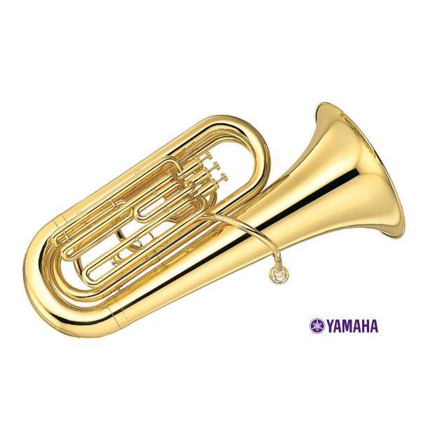 チューバ B♭ YBB-105 YAMAHA ヤマハ (YBB105)