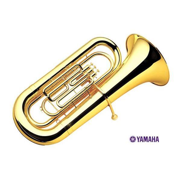 チューバ B♭ YBB-201II YAMAHA ヤマハ (YBB201)