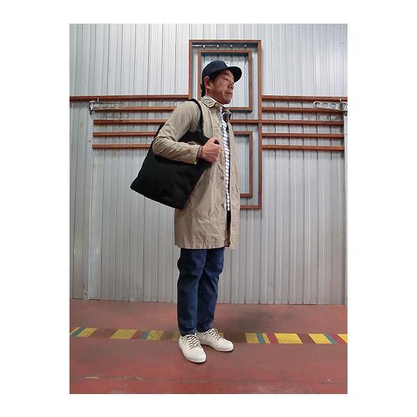 MANUAL ALPHABET マニュアルアルファベット 製品染め タイプライター シャツコート BEIGE|gaku-shop|05