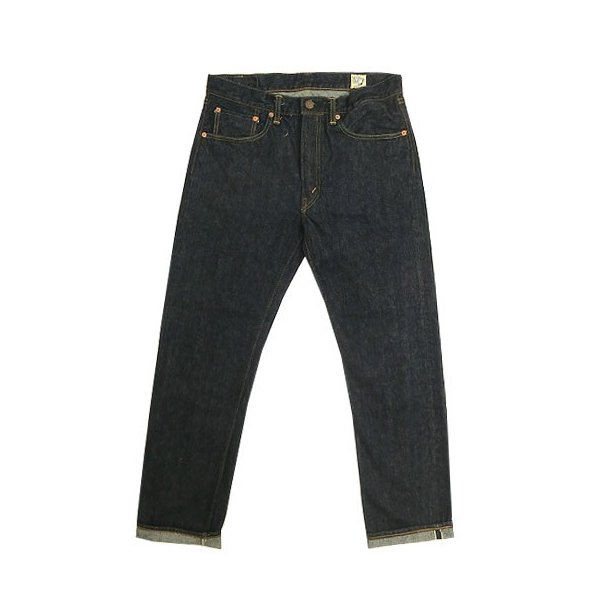 orslow オアスロウ 01-0107-81 Mens IVY FIT JEANS ONE WASH アイビーフィットジーンズワンウォッシュ Made in Japan|gaku-shop|04
