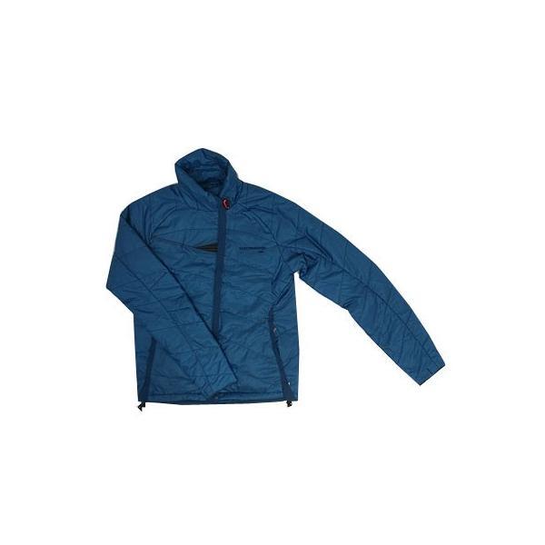 KLATTERMUSEN (クレッタルムーセン) クレッタルムーセン Fro Jacket  Primaloft インサレーション 中綿ジャケット  Blue Sapphire|gaku-shop|05