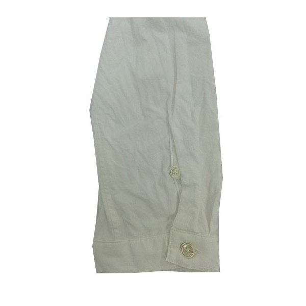 MANUAL ALPHABET マニュアルアルファベット マニュアルアルファベット MAS306 シャンブレー素材 チェンジカラーシャツ White|gaku-shop|05