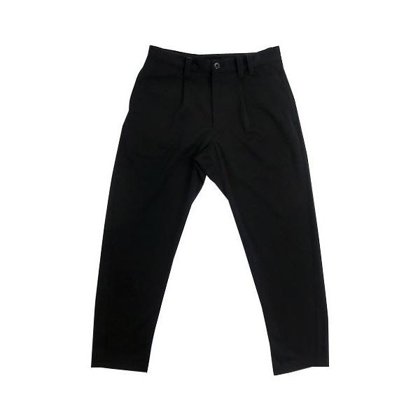Jackman ジャックマン Jackman ジャックマン JM7931 Jersey Trousers ジャージートラウザー Black|gaku-shop|02