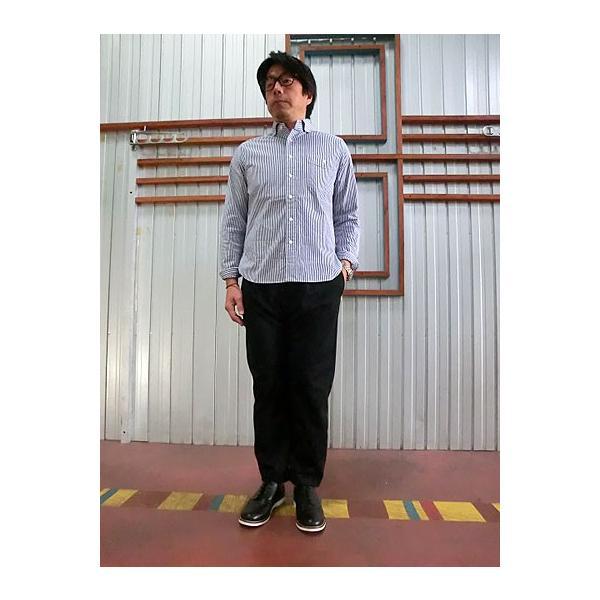 Jackman ジャックマン Jackman ジャックマン JM7931 Jersey Trousers ジャージートラウザー Black|gaku-shop|03