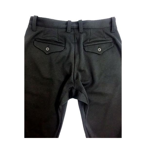 Jackman ジャックマン Jackman ジャックマン JM7931 Jersey Trousers ジャージートラウザー Black|gaku-shop|05