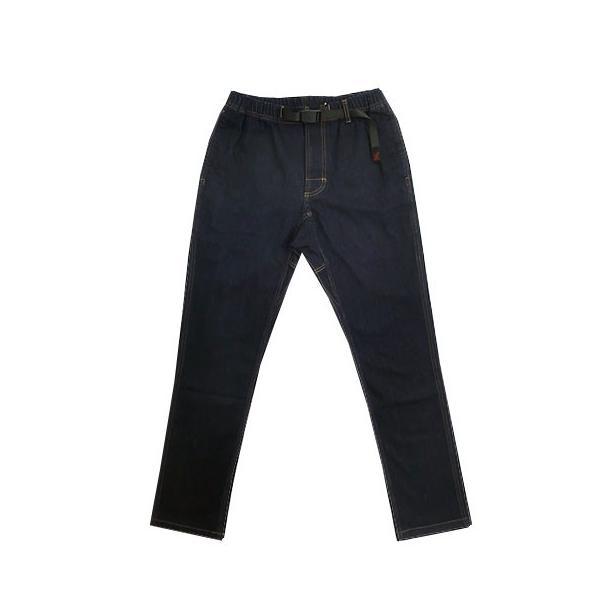 グラミチ  Gramicci DENIM NN PANTS デニムニューナローパンツ One washワンウォッシュ|gaku-shop|02