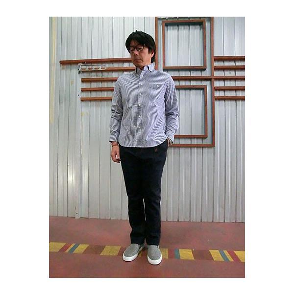グラミチ  Gramicci DENIM NN PANTS デニムニューナローパンツ One washワンウォッシュ|gaku-shop|03