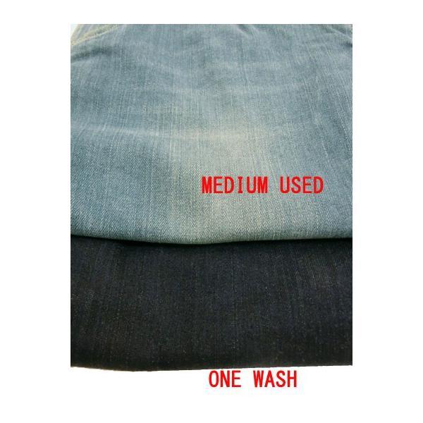 グラミチ  Gramicci DENIM NN PANTS デニムニューナローパンツ One washワンウォッシュ|gaku-shop|06