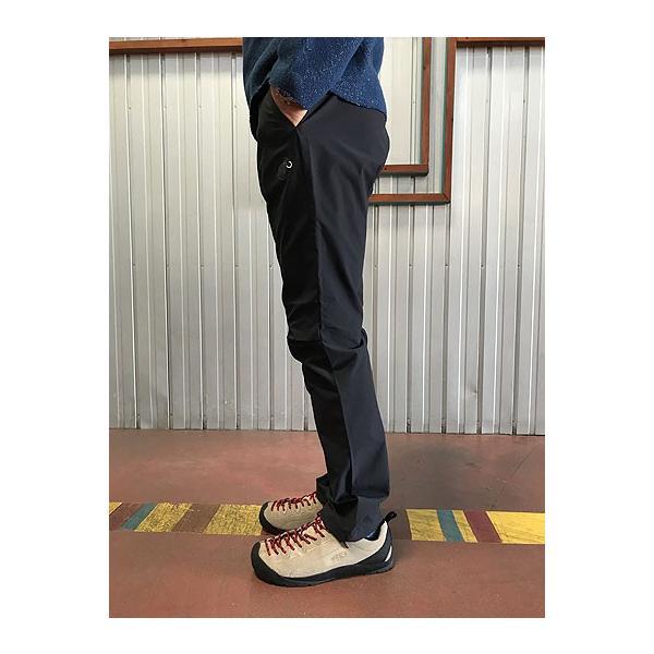 マムート MAMMUT Convey Pants  コンベイパンツ ユーティリティーパンツ マリーン|gaku-shop|11