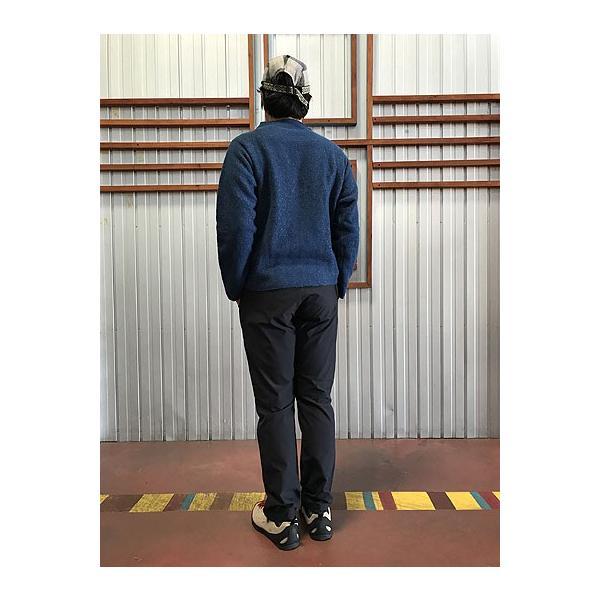 マムート MAMMUT Convey Pants  コンベイパンツ ユーティリティーパンツ マリーン|gaku-shop|12