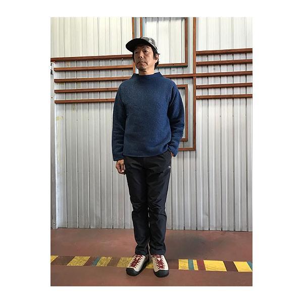 マムート MAMMUT Convey Pants  コンベイパンツ ユーティリティーパンツ マリーン|gaku-shop|14