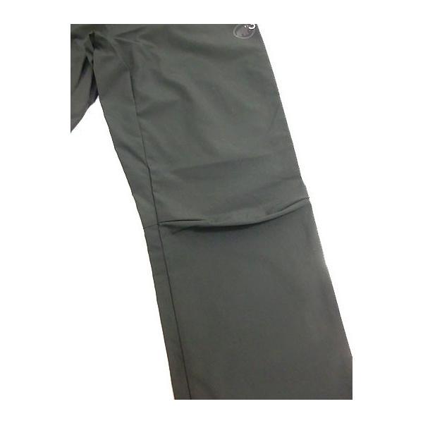 マムート MAMMUT Convey Pants  コンベイパンツ ユーティリティーパンツ マリーン|gaku-shop|06