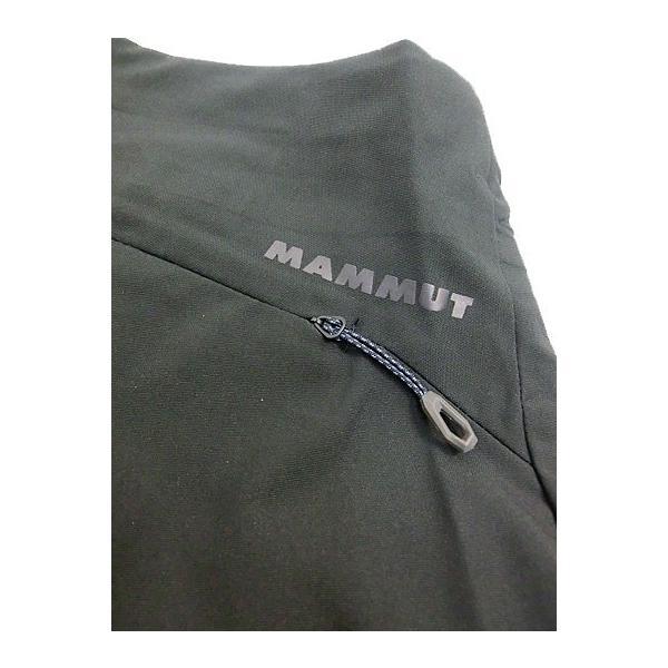 マムート MAMMUT Convey Pants  コンベイパンツ ユーティリティーパンツ マリーン|gaku-shop|08
