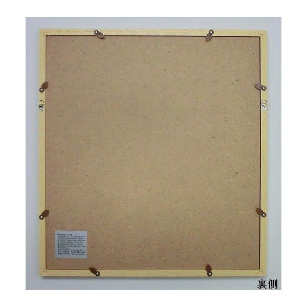 K-80 木製色紙用額縁|gakubutiya|03