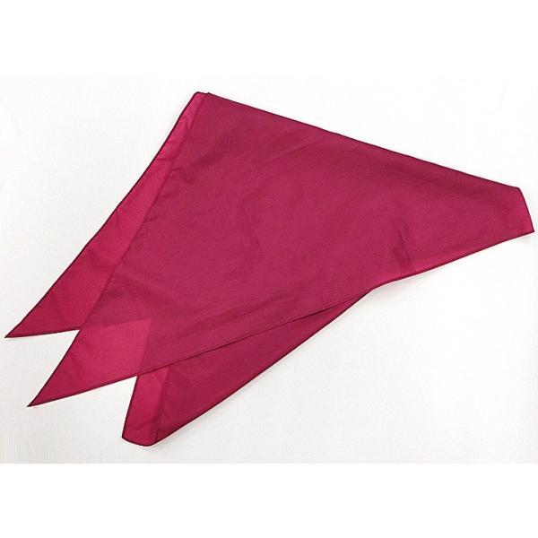 セーラー服三角タイ(三角スカーフ)ナイロンタフタ(定番色)|gakuseihuku|05