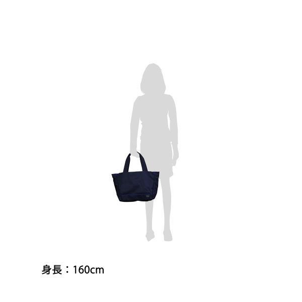 最大19倍★7/21迄 吉田カバン ポーターガール ムース トートバッグ M PORTER GIRL MOUSSE レディース ポーター 751-09871 新作カラー 2019|galleria-onlineshop|07