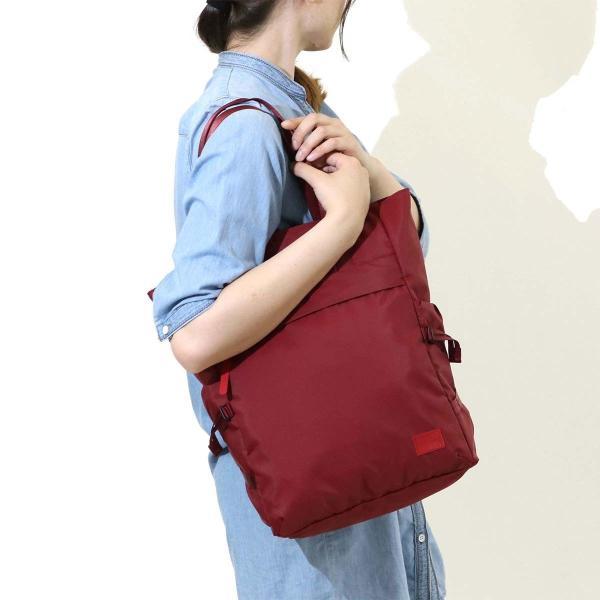 吉田カバン ポーターガール トートバッグ PORTER GIRL CAPE ケープ 2WAY リュックサック 883-05443 レディース トート|galleria-onlineshop|06