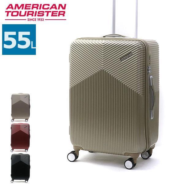 7/25限定★最大37%獲得 正規品3年保証 サムソナイト アメリカンツーリスター スーツケース AMERICAN TOURISTER エアー ライド スピナー66 DL9-005
