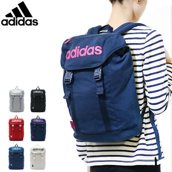 セール アディダス リュック adidas アディダスリュック 16L バッグ 通学 スクールバッグ リュックサック 47424 中学生 高校生