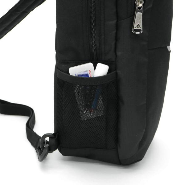 アディダス ボディバッグ adidas ワンショルダーバッグ 5L バッグ 47832 メンズ レディース|galleria-onlineshop|14