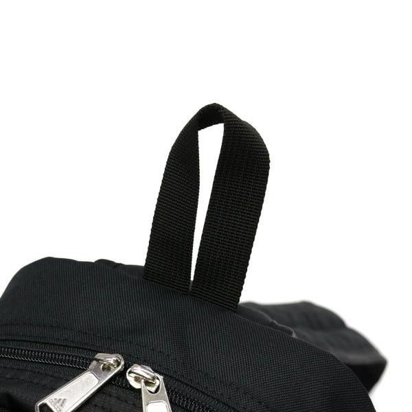 アディダス ボディバッグ adidas ワンショルダーバッグ 5L バッグ 47832 メンズ レディース|galleria-onlineshop|18