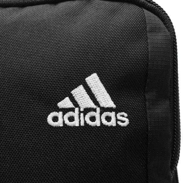 アディダス ボディバッグ adidas ワンショルダーバッグ 5L バッグ 47832 メンズ レディース|galleria-onlineshop|21