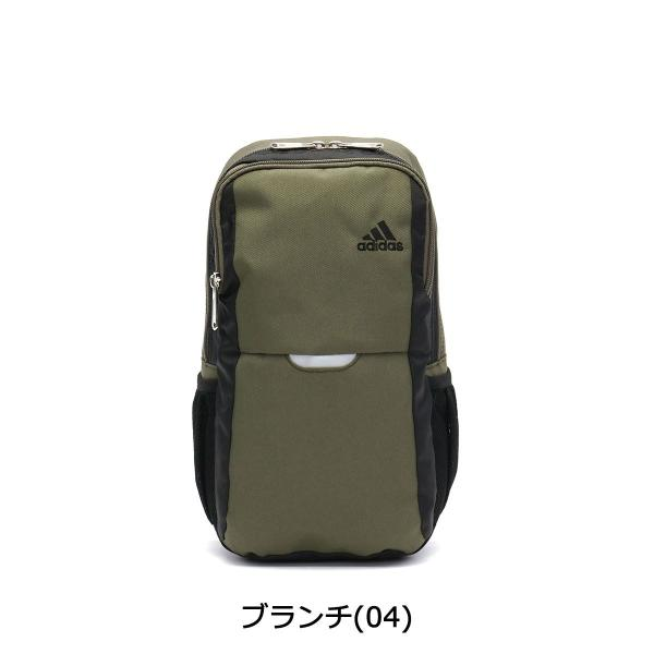アディダス ボディバッグ adidas ワンショルダーバッグ 5L バッグ 47832 メンズ レディース|galleria-onlineshop|04