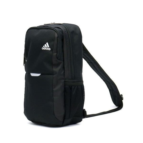 アディダス ボディバッグ adidas ワンショルダーバッグ 5L バッグ 47832 メンズ レディース|galleria-onlineshop|09