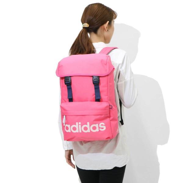 アディダス リュック adidas アディダスリュック 20L バッグ 通学 スクールバッグ リュックサック 47893 中学生 高校生|galleria-onlineshop|13