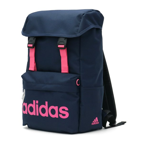アディダス リュック adidas アディダスリュック 20L バッグ 通学 スクールバッグ リュックサック 47893 中学生 高校生|galleria-onlineshop|15