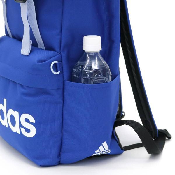 アディダス リュック adidas アディダスリュック 20L バッグ 通学 スクールバッグ リュックサック 47893 中学生 高校生|galleria-onlineshop|21