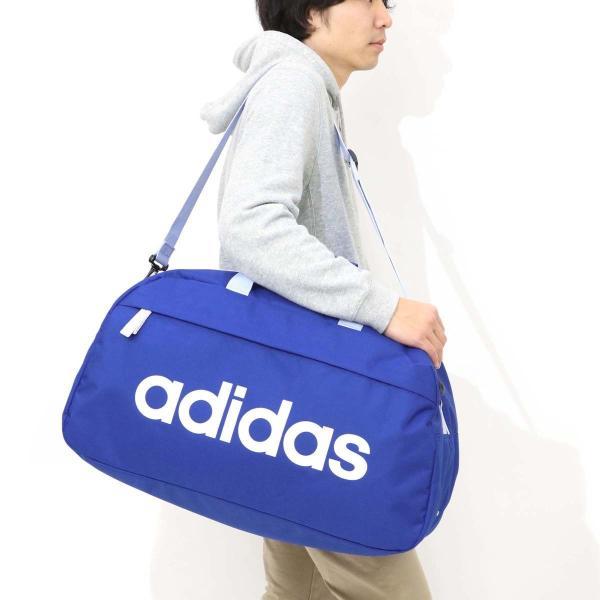 セール アディダス ボストンバッグ adidas 38L バッグ 2WAY スクールバッグ スポーツ 旅行 修学旅行 47897 中学生 高校生|galleria-onlineshop|12