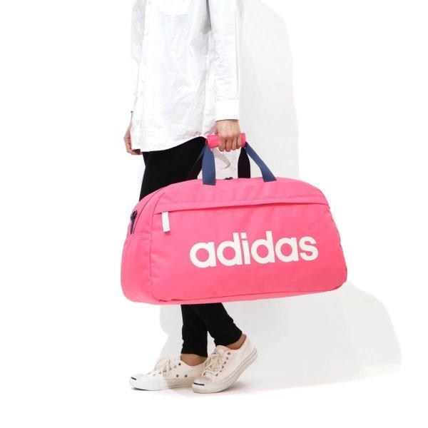 セール アディダス ボストンバッグ adidas 38L バッグ 2WAY スクールバッグ スポーツ 旅行 修学旅行 47897 中学生 高校生|galleria-onlineshop|13