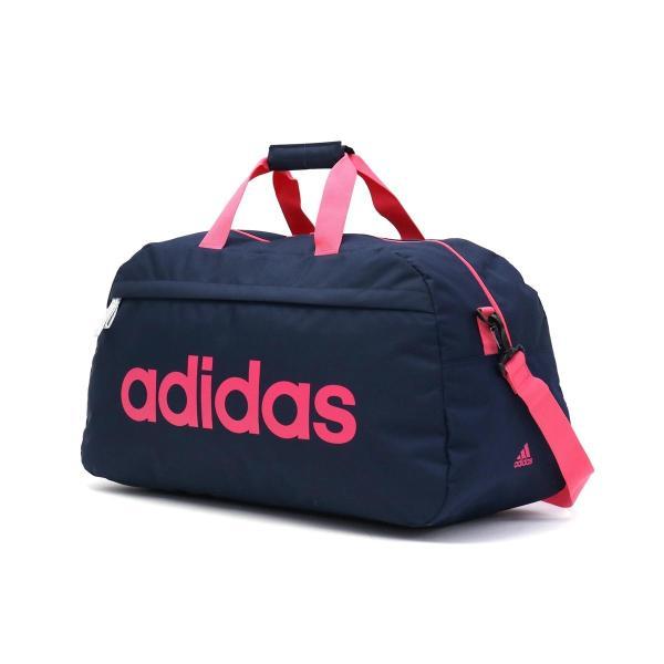 セール アディダス ボストンバッグ adidas 38L バッグ 2WAY スクールバッグ スポーツ 旅行 修学旅行 47897 中学生 高校生|galleria-onlineshop|16