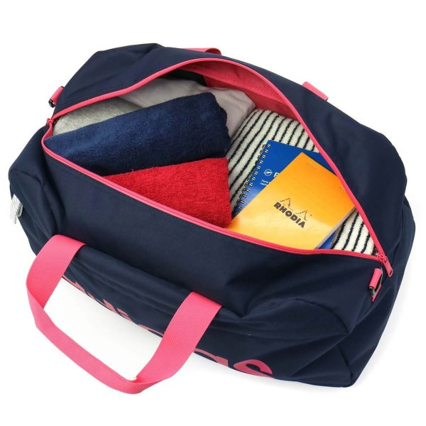 セール アディダス ボストンバッグ adidas 38L バッグ 2WAY スクールバッグ スポーツ 旅行 修学旅行 47897 中学生 高校生|galleria-onlineshop|18
