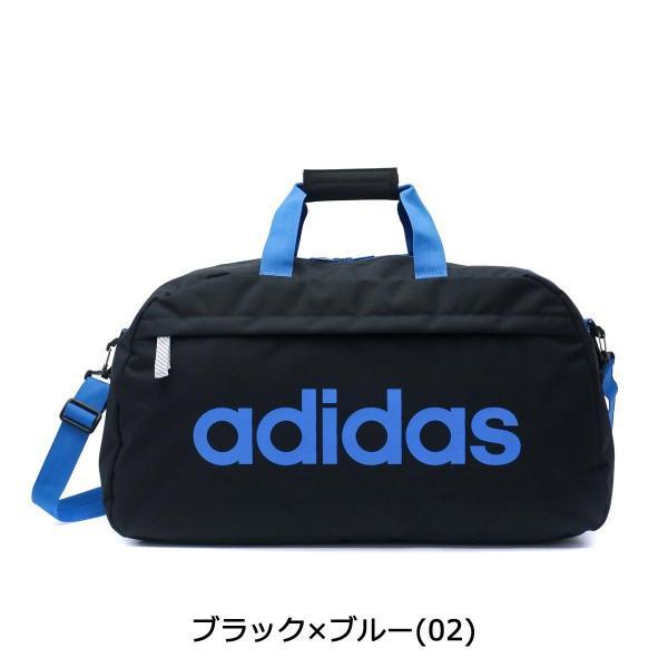 セール アディダス ボストンバッグ adidas 38L バッグ 2WAY スクールバッグ スポーツ 旅行 修学旅行 47897 中学生 高校生|galleria-onlineshop|03