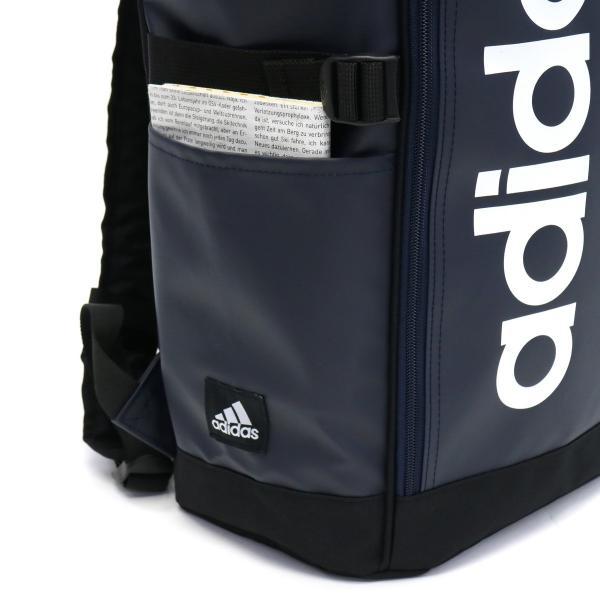アディダス リュック adidas アディダスリュック 23L 通学 スクールバッグ 55481 中学生 高校生|galleria-onlineshop|18