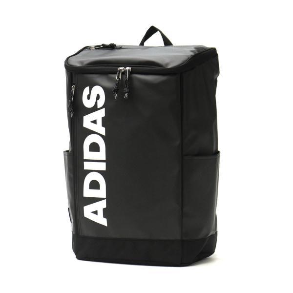 アディダス リュック adidas スクールバッグ リュックサック 23L バッグ 通学 女子 男子 中学 高校 55482|galleria-onlineshop|02