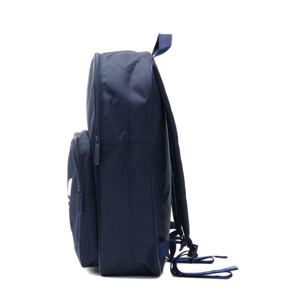 セール20%OFF アディダスオリジナルス リュック adidas Originals アディダス オリジナルス BACKPACK CLASSIC TREFOIL バックパック メンズ レディース FKE68|galleria-onlineshop|11