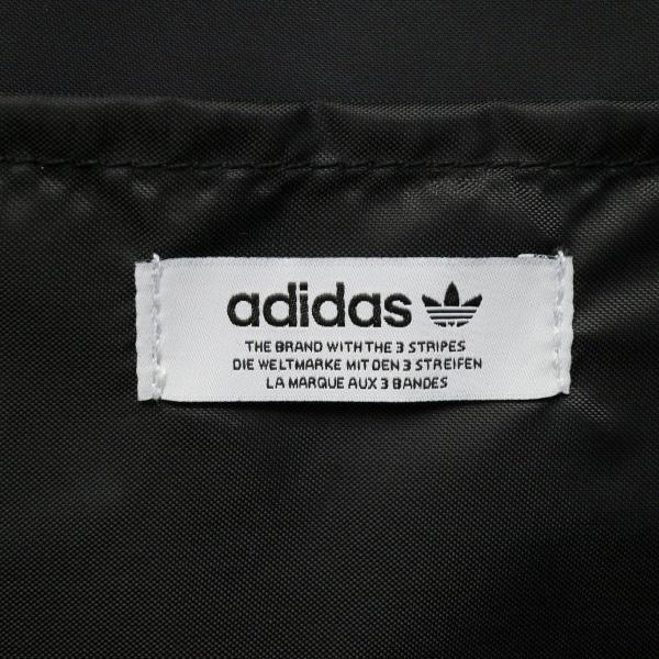 セール20%OFF アディダスオリジナルス リュック adidas Originals アディダス オリジナルス BACKPACK CLASSIC TREFOIL バックパック メンズ レディース FKE68|galleria-onlineshop|19