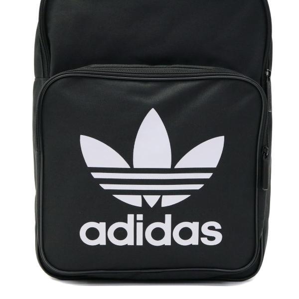 セール20%OFF アディダスオリジナルス リュック adidas Originals アディダス オリジナルス BACKPACK CLASSIC TREFOIL バックパック メンズ レディース FKE68|galleria-onlineshop|21