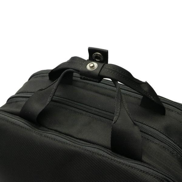 リュック メンズ ビジネス バックパック ARCH BAGMAKER アーキ バッグメイカー 3ROOM NYLON BACKPACK NC-21101|galleria-onlineshop|20